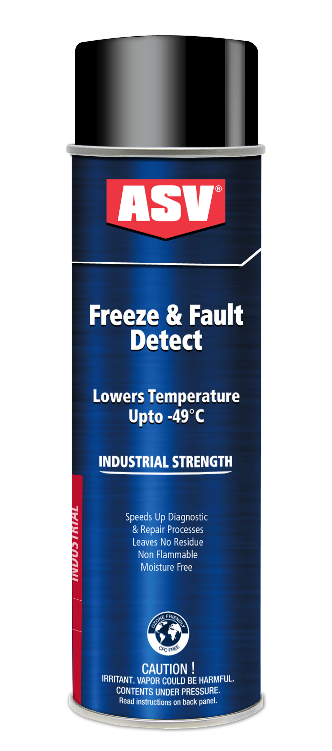 Freeze & Fault Detect