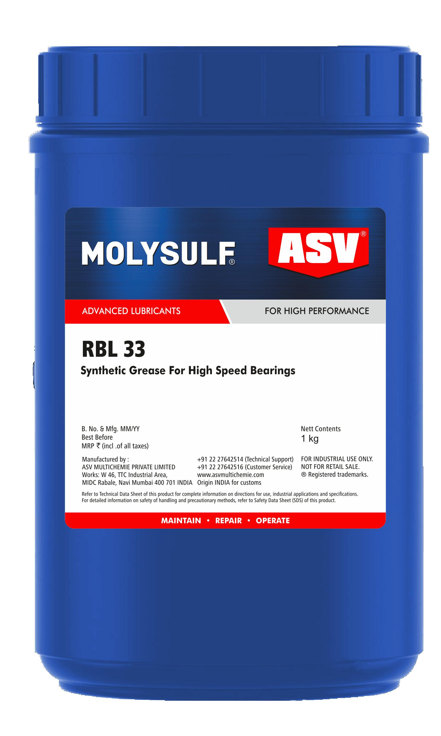 RBL 33