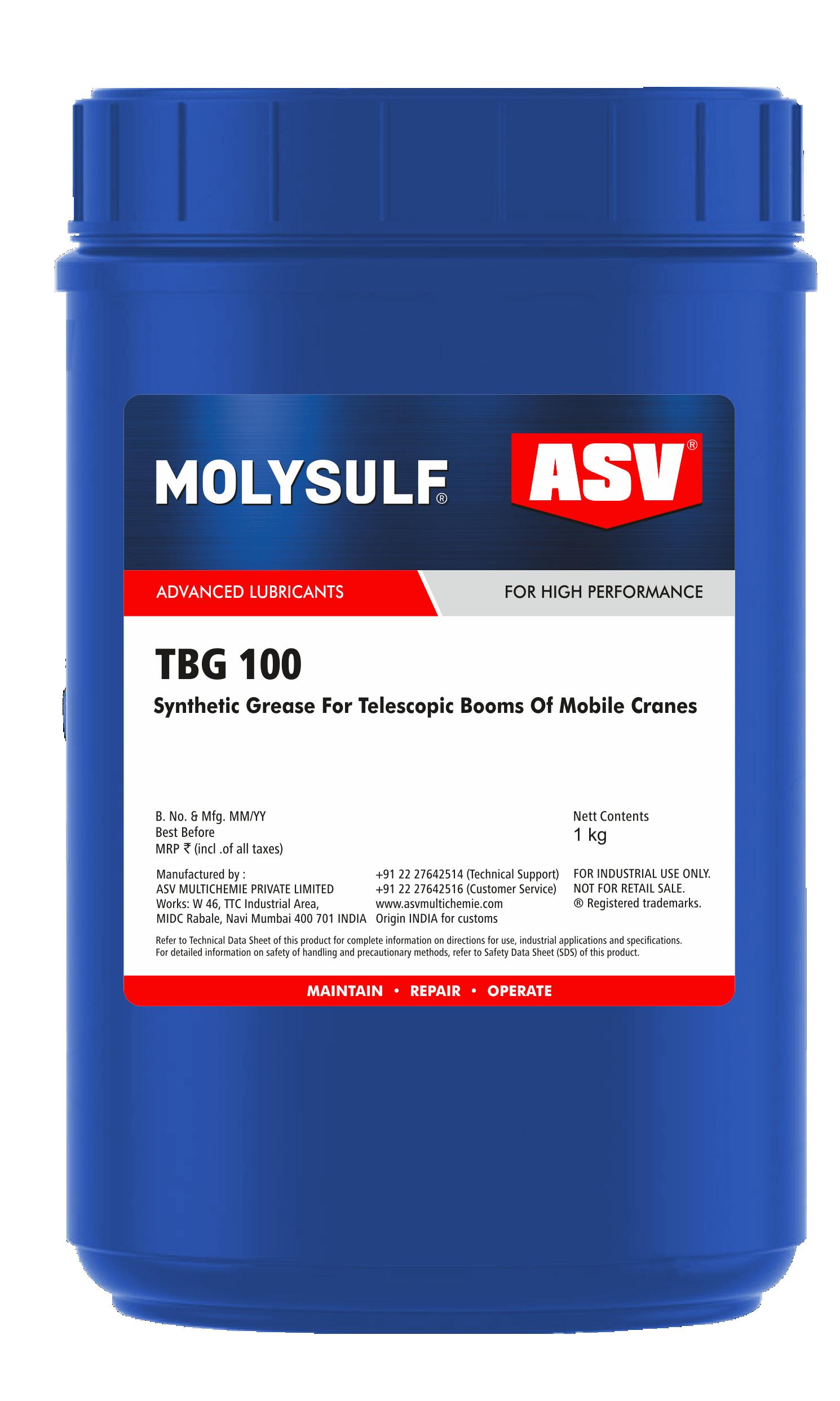 TBG 100