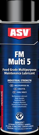 FM MULTI 5