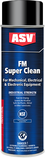 FM SUPER CLEAN